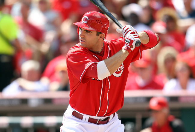Joey Votto