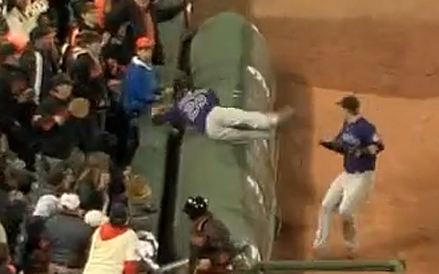 Arenado Catch