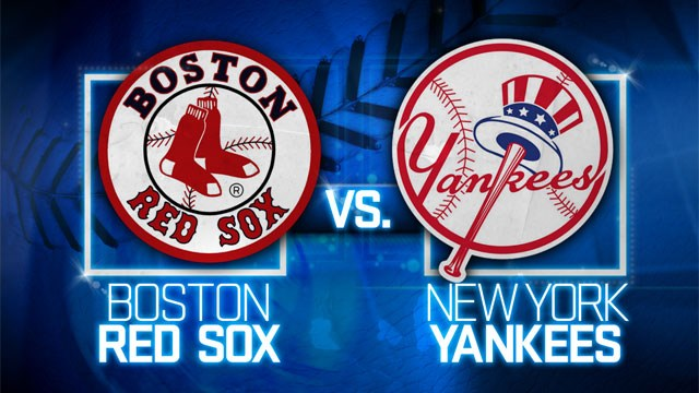 sox vs yanks