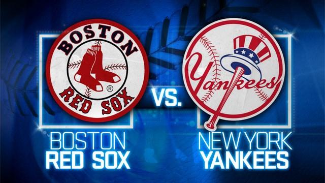sox vs yanks