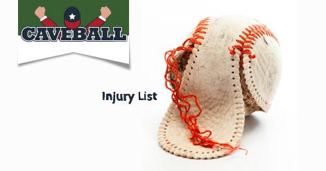 InjuryList